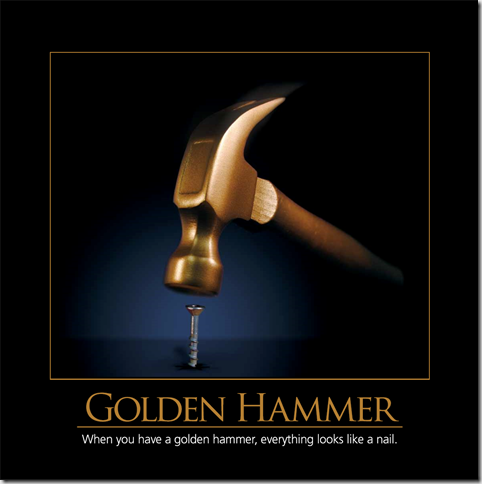 Golden-Hammer